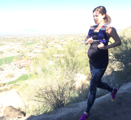 Discussion on this topic: Trail Running during Pregnancy, trail-running-during-pregnancy/